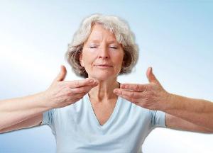 Лечебная дыхательная гимнастика после пневмонии.